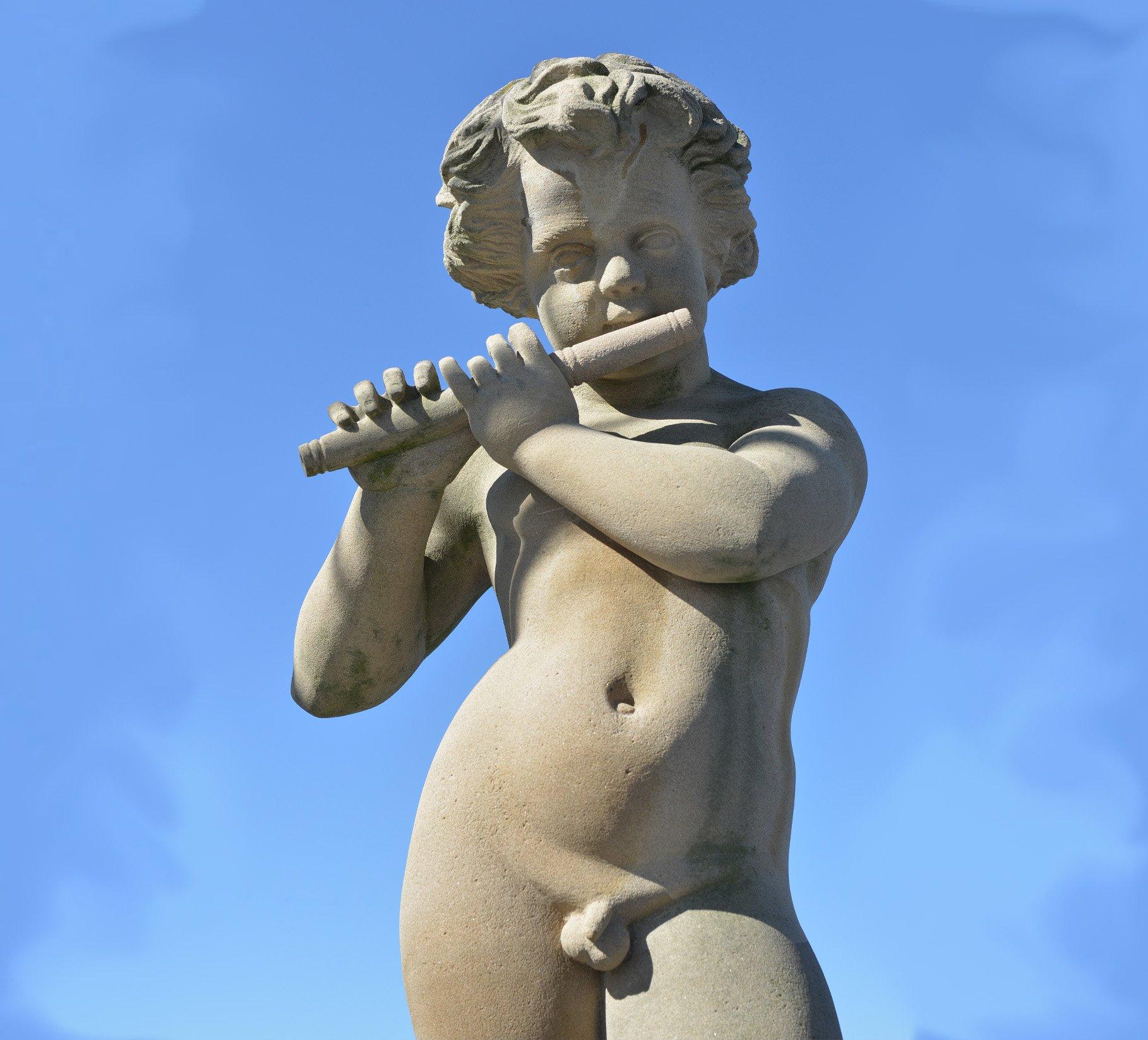 cherubin flute